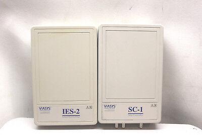Viasys Nicolet Biomedical Ies-2 Sc-1