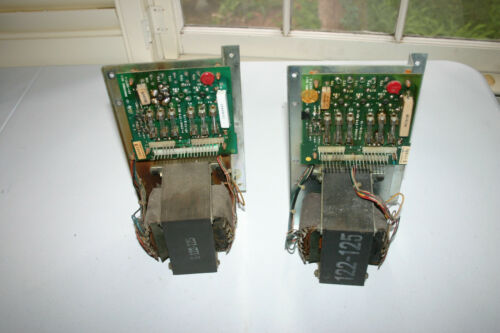 Bally Pinball 1st Gen. Transformer and Rectifier Board Assembly -TESTED WORKING