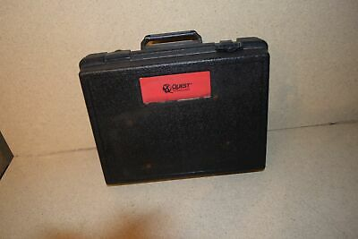 Quest Technologies Model Soundpro Sedl W Qc-20 Calibrator Manual Case