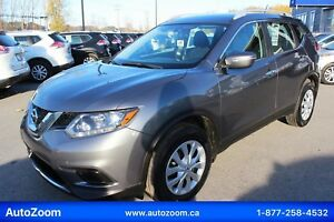 2015 Nissan Rogue S*AWD*