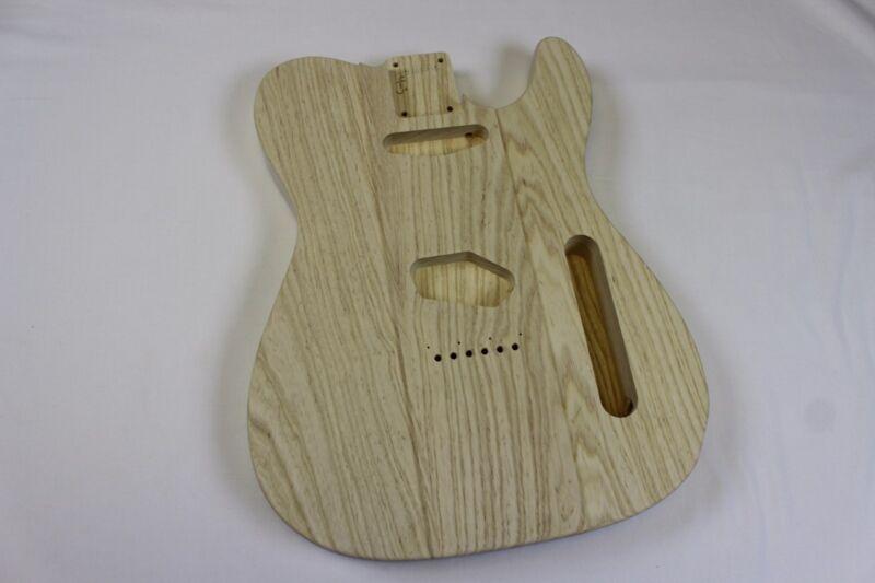 MJT Official Custom Order Vintage Aged Nitro Guitar Body Mark Jenny VTT w/Step