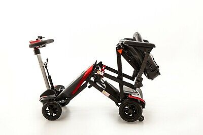Monarch Smarti Electric Folding Scooter