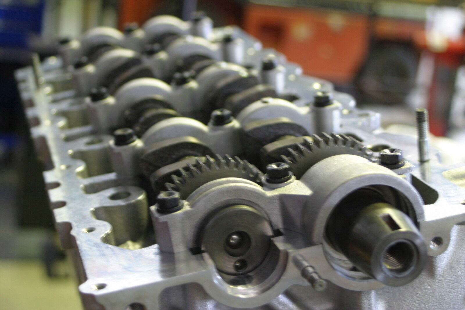 Southern Cylinder Head Sales