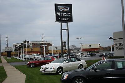 Cadillac Cars Shireycadillac