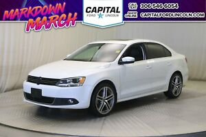 2014 Volkswagen Jetta Sedan **New Arrival**