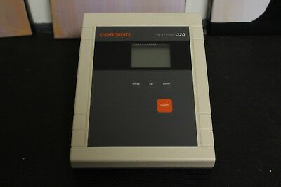 Corning Ph Meter 320 Without Probe Or Power Cord
