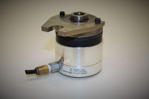 """Nexen/Horton 80100 air clutch, BW*0.626"""", Pilot mount"""