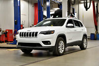 2019 Jeep Cherokee NORTH * 4X4 * CAMERA * BLUETOOTH * APPLE CARP Longueuil / South Shore Greater Montréal Preview