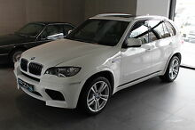 BMW X5 M mit TopView+SoftClose+Panoramadach