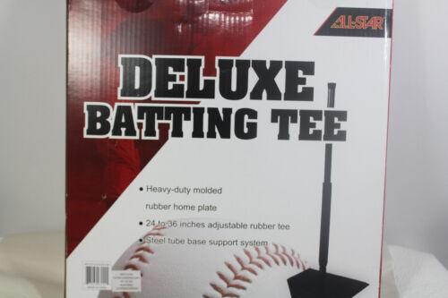 ALL-STAR DELUXE  BATTING TEE BASEBALL / SOFTBALL