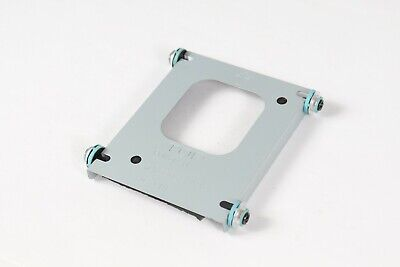 2.5 Hard Drive Hdd Caddy With 4 Screws For Hp Rp7 7800 Pos Retail System