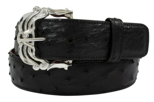 Handmade Sterling Silver Belt Buckle 1 1/2 in. (Made in Texas)