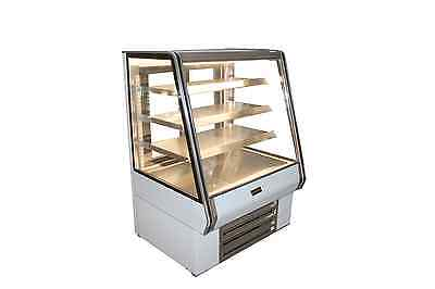 Cooltech High Bakery Refrigerated Display Case 36