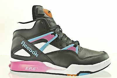 Reebok Pump Omni Zone Retro~Mens Boots~V60498~Trainers~UK 6.5, 7.5 & 8 ONLY~