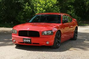2009 Dodge Charger R/T | AWD | CERTIFIED + E-Tested