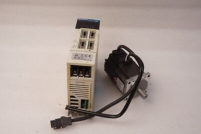 MITSUBISHI SERVO DRIVER MR-J2-10A TESTED WORKING FREE SHIP