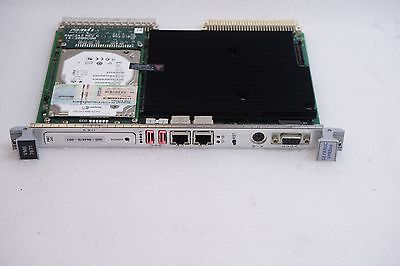 Ge Fanuc Vmebus Vme 7671 Board 605-064676-003 332-00007671-200h Tested Working