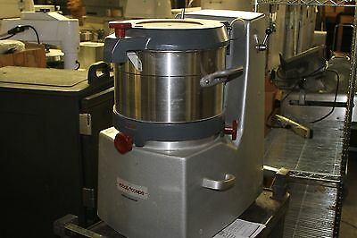 Robot Coupe R15 Commercial Food Processor Vertical Cutter-mixer
