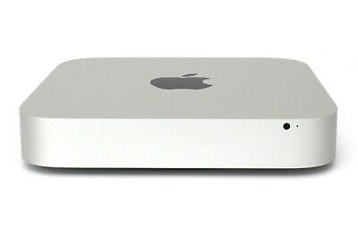 Apple Mac Mini (late 2012) - 500GB, Intel Core i5, 2.5 GHz, 4 GB Great condition