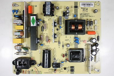 "Hitachi 55"" LE55A6R9A MP145D-1MF22-1 Power Supply Board Unit"