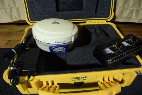 Trimble Brand GPS Model R6 Model 4   450-470MHz
