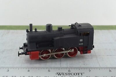 Marklin BR89 Tank Steam Locomotive  HO 1:87 Scale (HO2)