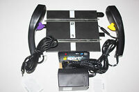 Scalextric Powerbase Hand Controllers And Transformer - Brand - scalextric - ebay.co.uk
