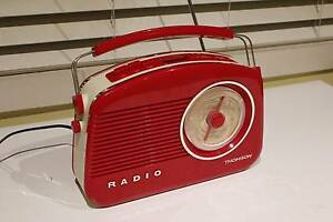 Thomson DAB+ Retro AM/FM Radio Wentworthville Parramatta Area Preview