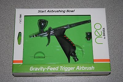 NEO for Iwata Gravity-Feed Trigger Airbrush TRN1 N-5500 New