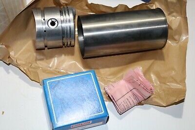 Cylinder Sleeve Assembly Sl-1797 For 1939-52 Ford Tractor 120 Eng 4 Cyl
