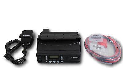 Motorola Lcs2000 Privacy Plus Mobile 806-870 Mhz 15w