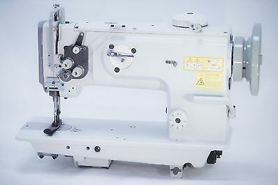 Yamata Fy-1541s Walking Foot Uphostery Sewing Machinetable Juki Dnu-1541s. Diy