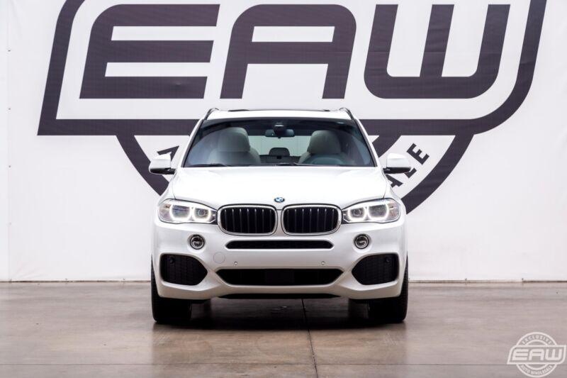 Image 6 Voiture Européenne d'occasion BMW X5 2018