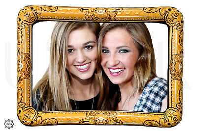 to Frame - 60x80cm Blowup Hen Party Selfie Photo Booth Prop (Photobooth Photo Frame)