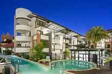 1 br unit to let in the Cannery, Teneriffe. Newstead Brisbane North East Preview