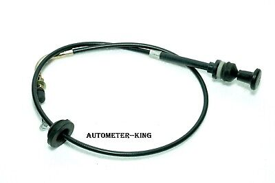 Suzuki Manual Choke Cable Sj413 G13ba Mighty Boy Jimny Carry Scurry Sierra Gypsy