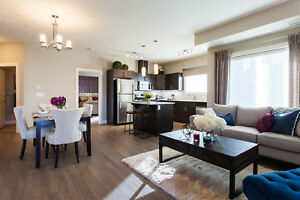 1 Bedroom + Den Suite at Eton Park Estates