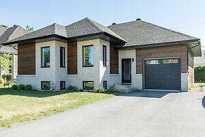 Maison - à vendre - Joliette - 28347038