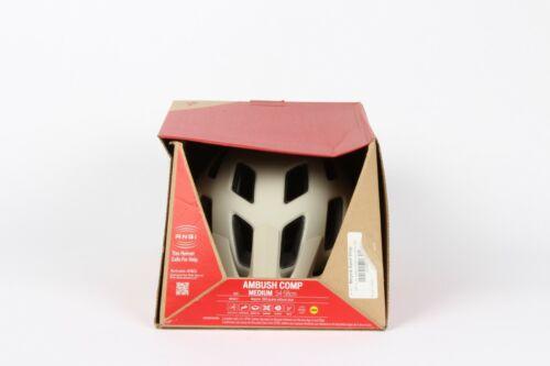 Specialized Ambush Comp Helmet Cream Medium 54-58cm