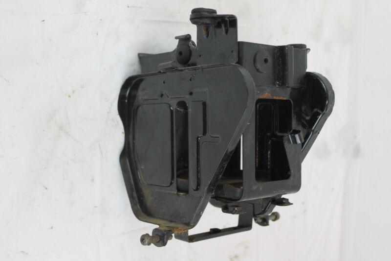 81 Yamaha Xs400 Xs 400 Rear Back Tail Undertail Battery