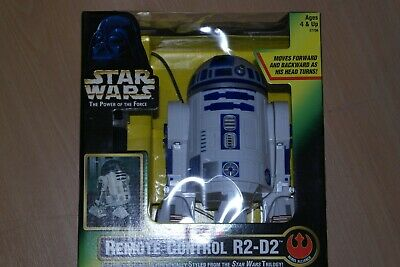 KENNER  REMOTE CONTROL R2-D2  27736 for sale  Shipping to Ireland