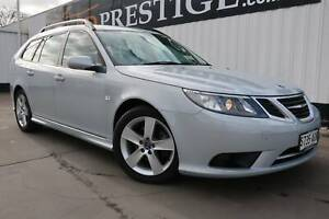 2009 Saab 9-3 VECTOR 2.0t SPORTCOMBI Automatic Wagon Prospect Prospect Area Preview