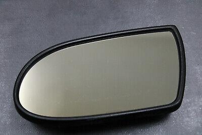 Mercedes SL R230 Spiegelglas Links EC Elektrochrom abblendbar Außenspiegel