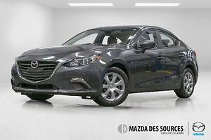 2015 Mazda Mazda3 GX AC BLUETOOTH