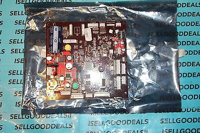 Dixie Narco Cr0022933 Bevmax 6 Media Atlas Main Control Board Dn5800dn3800 New