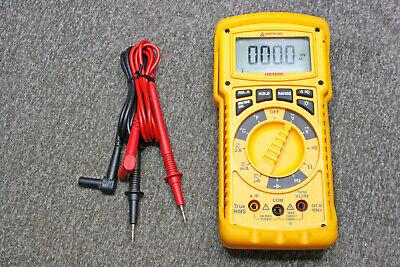 Amprobe Hd160c True Rms Multimeter
