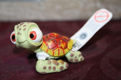 Bullyland Findet Nemo - Squirt die Schildkröte Figur