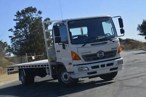 Hino FC 1022-500 Series Tray (308681) Regency Park Port Adelaide Area Preview