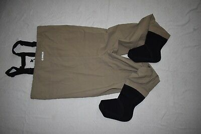 men s breathable chest wader fsmsfe5006 size