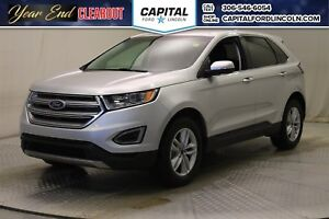2018 Ford Edge SEL AWD **New Arrival**